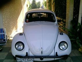 Volkswagen Fusca 1.6