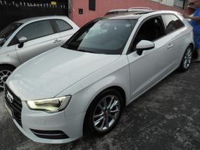 Audi A3 2014 1.8 Tfsi Sport S-tronic 3p