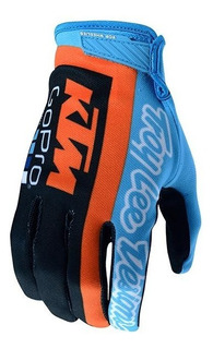 Guantes Todo Terreno Troy Lee Designs Ktm Team Lic Air Boys