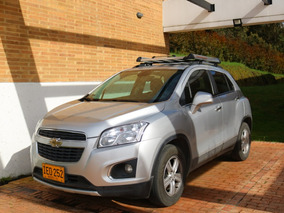Chevrolet Tracker Aut Lt 2015