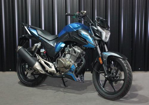 Kiden Kd 150-z  0km Naked (tayo Motorcycle- No Zontes)