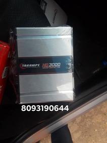 Taramps Hd 3000 Taramps Md 3000