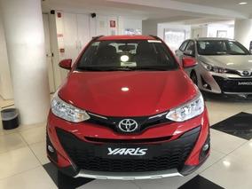 Toyota Yaris Hatch Yaris X-way 1.5 Flex 16v 5p Aut. Flex Cv