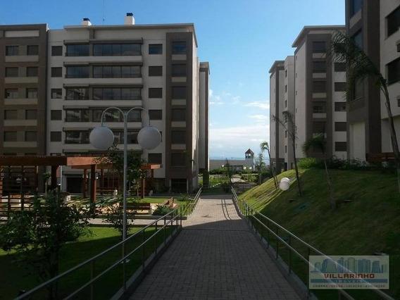 Preço Promocional Apartamento Com 3 Dormitórios À Venda, 79 M² Por R$ 449.350 - Cavalhada - Porto Alegre/rs - Ap0240