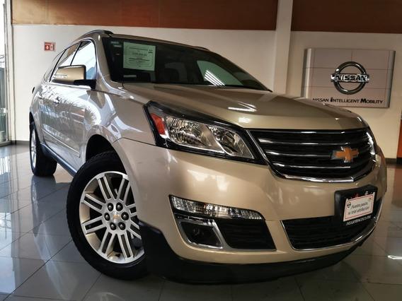Chevrolet Traverse Lt 2015