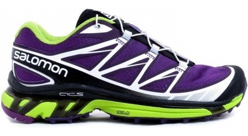 Salomon Wings Pro Cosmic Purple 375939