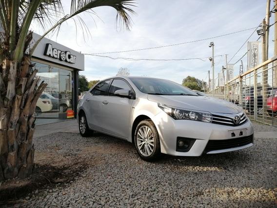 Toyota Corolla 1.8 Se-g Autom. Extra Full140cv - Aerocar