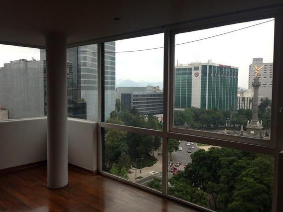 Departamento En Paseo De La Reforma Yag
