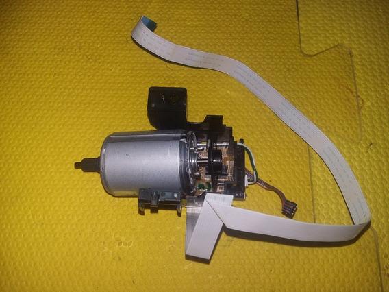 Motor Principal Hp P1005/ P1102w/m1132/m1212/ Rm1-4616/7602