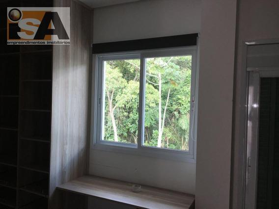 Casa Condominio Em Cidade Parquelandia - Mogi Das Cruzes - 2777