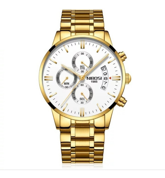 Relógio Masculino Nibosi Modelo 2309