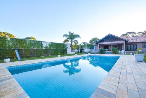 Chácara Com 3 Dormitórios À Venda Com 12000m² Por R$ 1.699.000,00 No Bairro Colombo - Colombo / Pr - 165