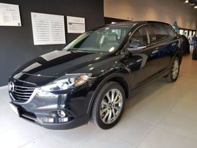 Mazda Cx-9 Grand Touring Awd 2015