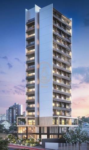 Apartamento  Com 1 Dormitório(s) Localizado(a) No Bairro Vila Olímpia Em São Paulo / São Paulo  - 6789:912324