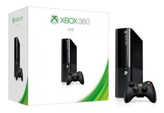 Xbox 360 Súper Slim(se Puede Negociar El Precio)