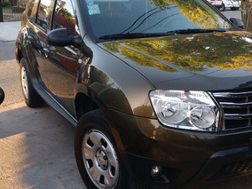 Renault Duster 1.6 4x2 Confort Plus 110cv