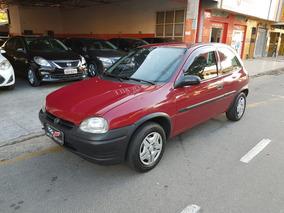 Gm - Corsa Wind 1.0 - 4 Bicos - Extra - Troco Por Moto -1999