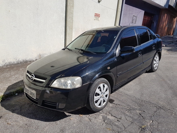 Chevrolet Astra 2007 2.0 Advantage Flex Power Aut. 5p