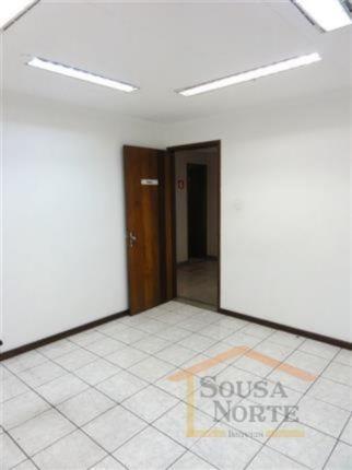 Predio Comercial, Venda E Aluguel, Parque Mandaqui, Sao Paulo - 7637 - L-7637