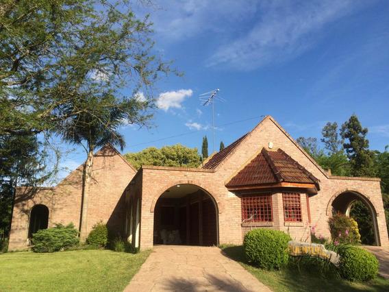Quinta De Alquiler Temporal