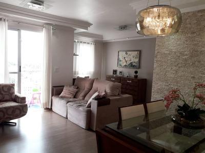 Apartamento Com 2 Dormitórios À Venda, 64 M² Por R$ 425.000 - Bonfim - Campinas/sp - Ap12712