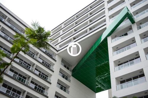 Salas/conjuntos Construtora - Vila Leopoldina - Ref: 6715 - V-re7673