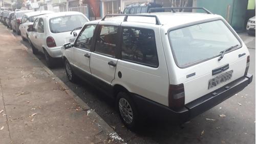 Fiat  Elba I.e.