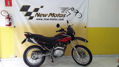 Honda Nxr 150 Bros Esd Segundo Dono !!!