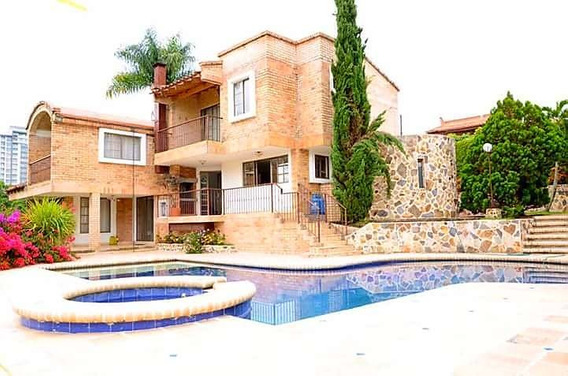 Se Vende Casa Campestre En El Tigre Pereira