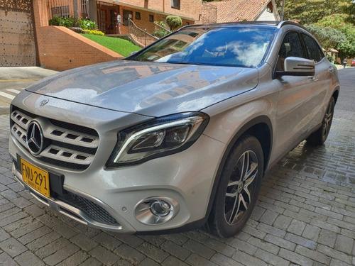 Mercedes-benz Gla 200 Ful Equipo 1.600 Cc Turbo