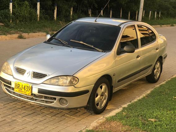 Renault Megane 2.0 2005