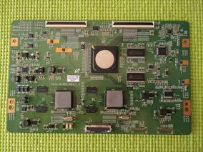 Placa Tcon Samsung Un40c7000wm