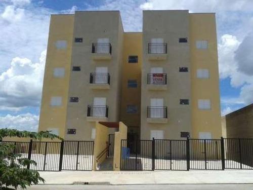 Apartamento Térreo Jd Santa Esmeralda  Sorocaba Sp - 01510-1
