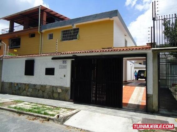Casa, En Venta, En Montalban I, Caracas Mls 19-776