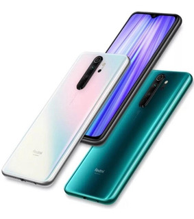 Xiaomi Redmi Note 8 Pro 128gb 6gb Ram Dual Sim Global