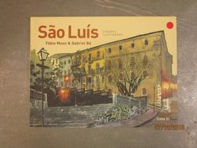 Livro São Luís Cidades Ilustradas