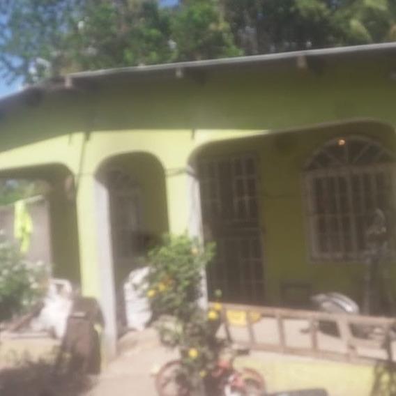 Vendo Casa En Tanara