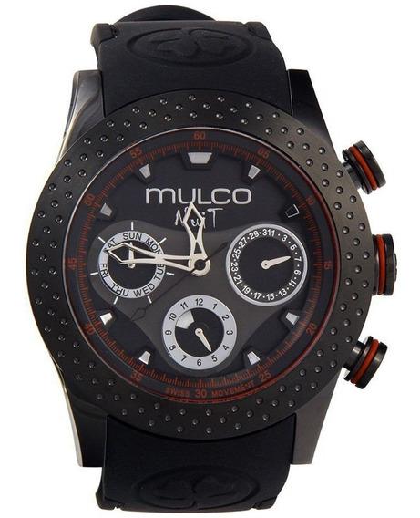Reloj Mulco Nuit Unisex Chronograph Mw5-1962-261