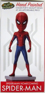 Neca Spider Man Homecoming Headknocker Spiderman