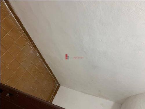 Imagem 1 de 14 de Sobrado Com 4 Dormitórios Para Alugar, 134 M² Por R$ 2.550,00/mês - Vila São José - São Paulo/sp - So0364