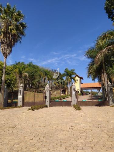 Imagem 1 de 30 de Chácara Á Venda E Para Aluguel Em Joaquim Egídio - Ch006280
