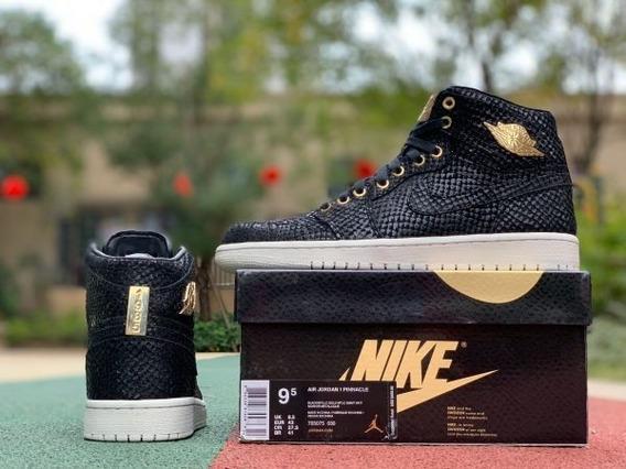 Tenis Nike Jordan 1 Pinnacle Retro Calidad Top Nuevos