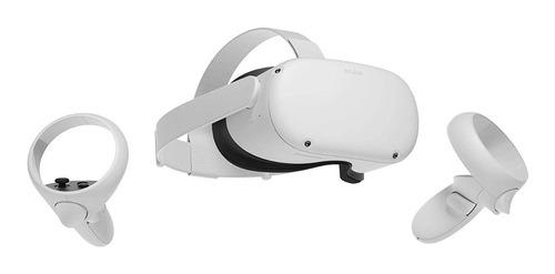 Oculus Quest 2 Gafas Realidad Virtual Vr Todo En Uno 64 Gb