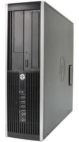 Computador Hp Compaq 8200 Xl509av#175 S/ Monitor