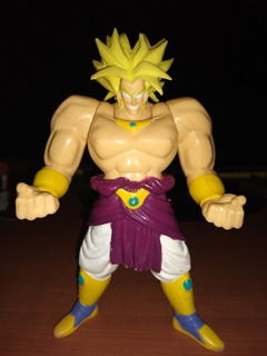 Broly Vol.10 Dragon Ball Super Battle Collection