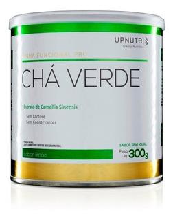 Chá Verde (sabor Limão) - 300g - Upnutri