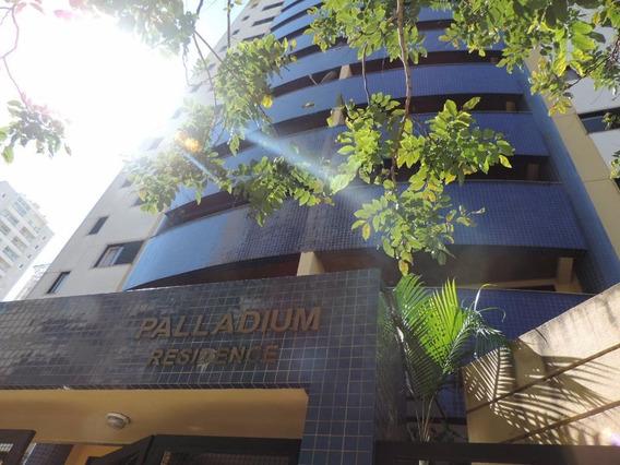Apartamento Residencial Em Londrina - Pr - Ap0119