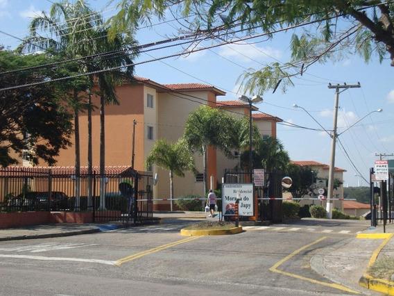 Apartamento 2 Dormitórios Para Alugar, 64 M² Por R$ 1.050/mês - Eloy Chaves - Jundiaí/sp - Ap2962