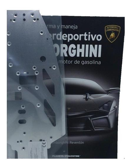 Arma Y Maneja El Superdeportivo Lamborghini Nº 21