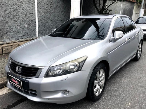 Honda Accord Accord Sedan Ex 3.5 V6 Gasolina 4p Automatico